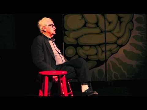 TEDx - Albert Maysles - The Gift of Documentary