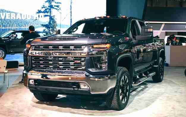 2020 Chevrolet Silverado 2500 Price 2020 Chevrolet Silverado 2500 Price After Teasing Us For Months With Chevrolet Silverado Chevrolet Silverado 2500 Silverado