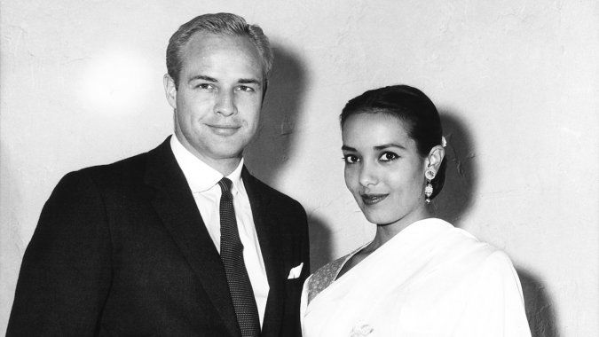 Anna Kashfi, Actress and First Wife of Marlon Brando, Dies at 80.