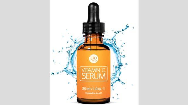 سيروم فيتامين سي مفتاح يعيد للبشرة جمالها الإمارات اليوم المصدر دارمشتات د ب أ التاريخ 16 يناير 2020 أوردت ب Dish Soap Bottle Soap Bottle Vitamins