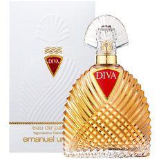 Diva Eau de Parfum 100 ml - Mujer  - Emmanuel Ungaro