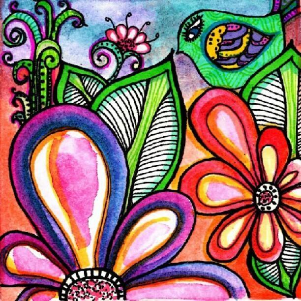 Derwent Inktense Pencils Photograph  - Derwent Inktense Pencils Fine Art Print