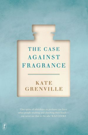 In some countries, fragrances are now banned in workplaces and discouraged in theaters. But because the biological mechanisms by which they make people sick isn't known, there's limited causal evidence of harm. This (as ever) is a political problem: There's plenty of money in industrial chemistry – not so much in public health research.