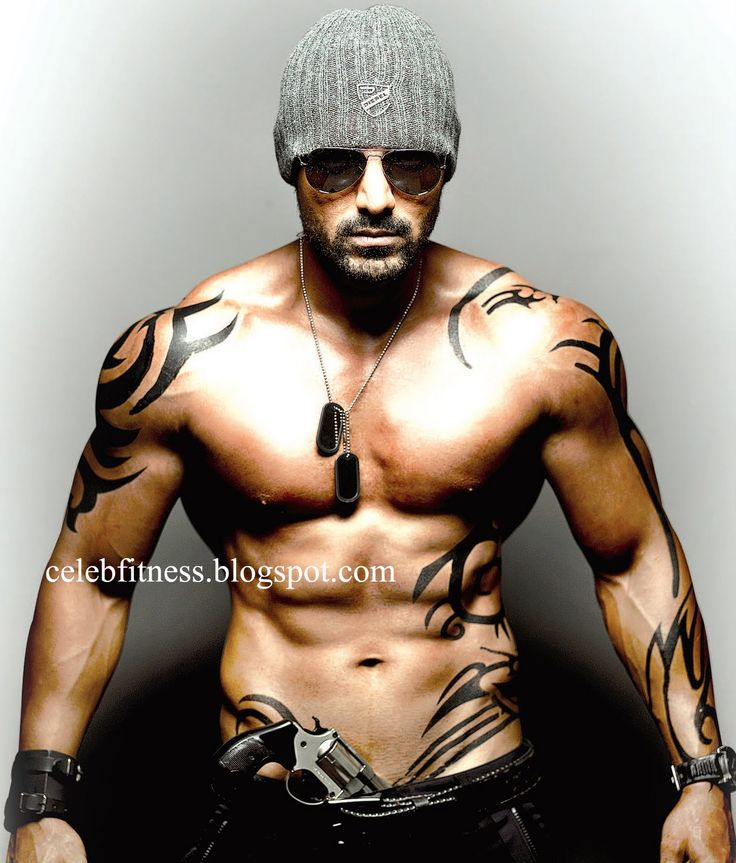 Bollywood Stars Fitness Secrets - Diet and Health: John Abraham's Diet ... - Burn Fat and Build Six Pack Abs with this Routine http://rippedtips.com/burn-fat-and-build-six-pack-abs-with-this-routine/