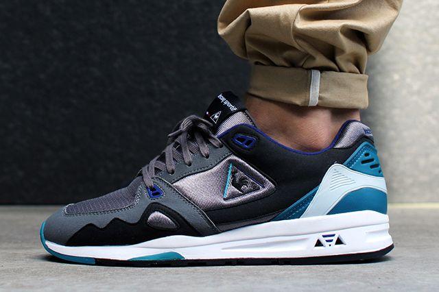 LE COQ SPORTIF R1000 PACK AT ASPHALTGOLD   Sneaker Freaker