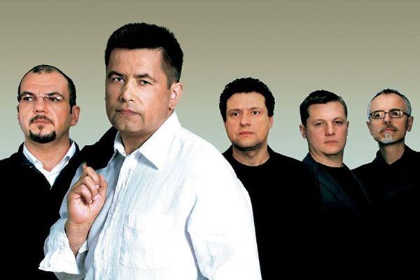 """Песня группы «Любэ» прозвучит в детективном сериале """" Просто работа"""". Лидер группы - Николай Расторгуев."""