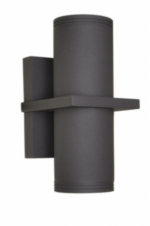 Lightray 2-Light Wall Sconce 6117 Modern. Description Physical Specifications Electrical Specifications The Lightray-Outdoor Wall Mount #6117, is a modern style, 2-light Outdoor Wall Mount with a contemporary, transitional style influence, infused into its lighting decor. material. About The Lightray Outdoor Wall Mount Collection... The Lightray collection's indirect exterior lighting provides not only illumination where you desire, but also highlights building structures for a …