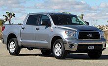 Toyota Tundra - Wikipedia