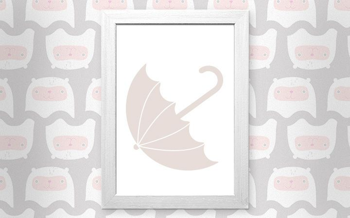 obraz Happy kittens - designové tapety DecorPlay