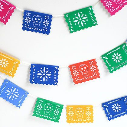 17 best images about papel picado on pinterest red yellow turquoise wedding and papel picado. Black Bedroom Furniture Sets. Home Design Ideas