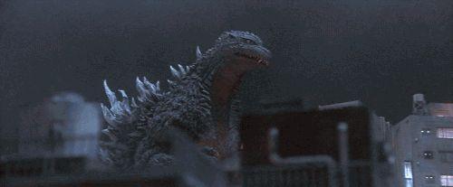 Godzilla: Tokyo SOS (2003)