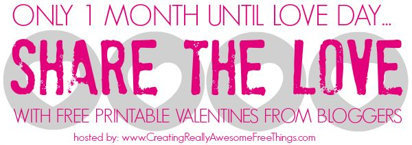 You Blow Me Away: Two Free Valentine Printables - Makely School for Girls