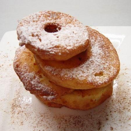 Egy finom Vaníliás bundás alma ebédre vagy vacsorára? Vaníliás bundás alma Receptek a Mindmegette.hu Recept gyűjteményében!