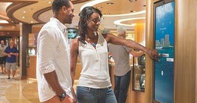 http://ift.tt/2iR5mOG http://ift.tt/2k04WDz  MIAMI Enero de 2016 /PRNewswire-/ - Imagine subirse a un crucero como si entrara a un club de golf la casa de su mejor amigo o su restaurante favorito. Todos saben su nombre saben lo que le gusta comer y beber y lo que le gusta hacer. Es la experiencia máxima en viajes personalizados en crucero y pronto llegará a las embarcaciones operadas por Carnival Corporation. La compañía de cruceros estrenará una tecnología portátil registrada y con patente…