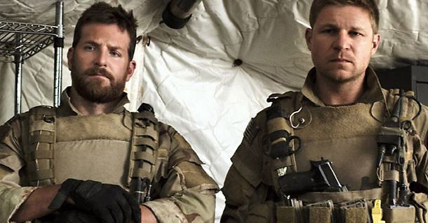 """Listen now to hearKevin Lacz, a Navy SEAL who served with Chris Kyle in Iraq and plays himself in the movie """"American Sniper,"""" discuss ISIS and the War on Terror."""