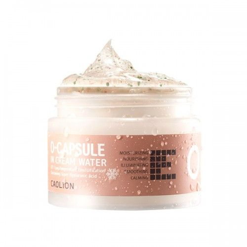 LTE V3 O-Capsule Hydration Cream