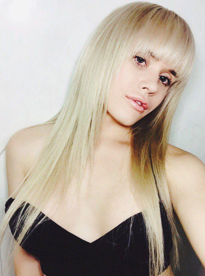 Sasha shatalova фото