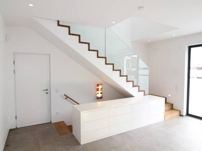 die besten 25 betontreppen ideen auf pinterest moderne. Black Bedroom Furniture Sets. Home Design Ideas