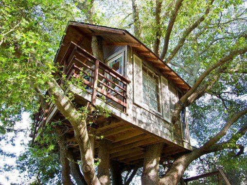 5 Surprising Ways People Are Using Airbnb : Condé Nast Traveler