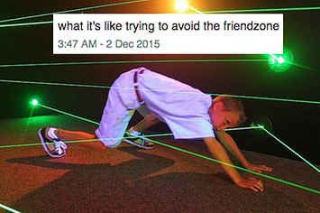19 Tweets About The Friend Zone That Are Way Too Real