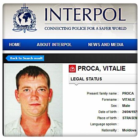 Atacatorul din Vitan a fost identificat de poliţişti