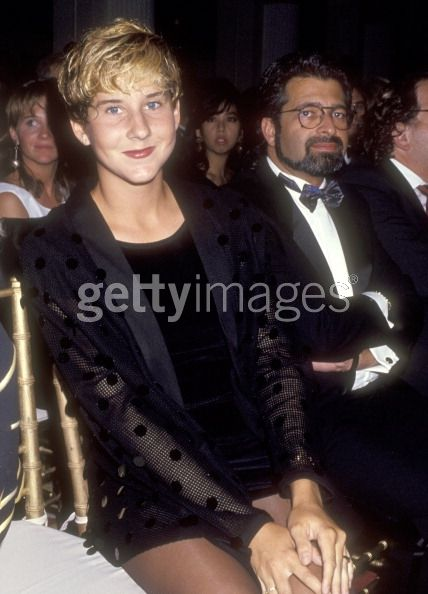 Athlete Monica Seles attends the...