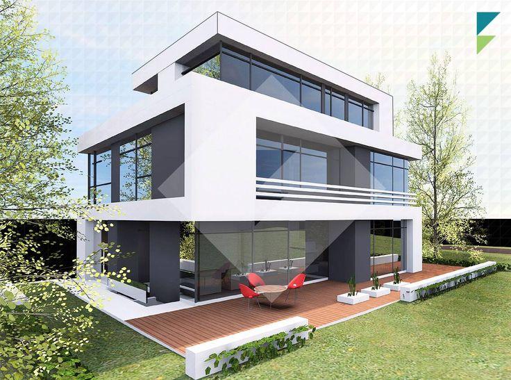 flow studio architektur homes pinterest house. Black Bedroom Furniture Sets. Home Design Ideas