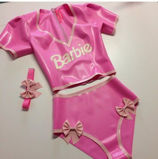 Looking for barbie latex - Wheretoget                                                                                                                                                                                 More