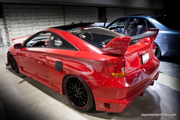 2002 Toyota Camry Paint Colors >> Custom Celica | Toyota Celica Paint Job Ideas | Pinterest