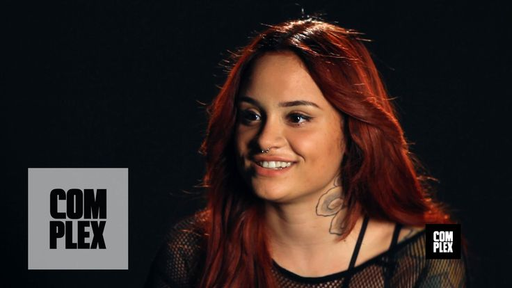 "Who Is Kehlani? The Oakland Singer Talks ""America's Got Talent"" & How Ni..."
