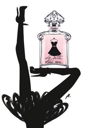 GUERLAIN | La Petite Robe Noire