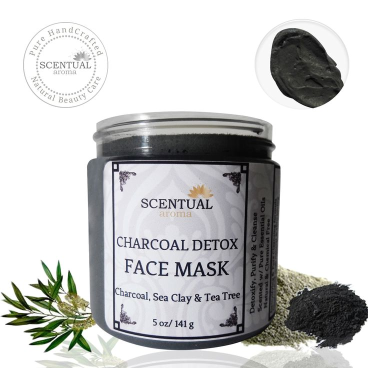 Diy Charcoal Face Mask: 1000+ Ideas About Charcoal Face Mask On Pinterest