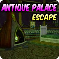 Antique Palace Escape is the latest point and click escape game created by aVmGames.com.In this escape game, ssume that you are all alone in a palace.