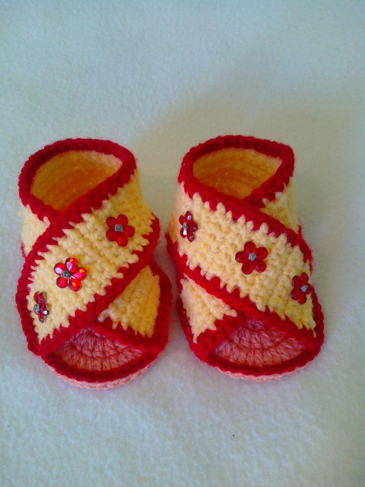 Vanille Fraise chez le petit Franklin et Régina - sandales bébé fille : Mode Bébé par le-petit-franklin-et-regina