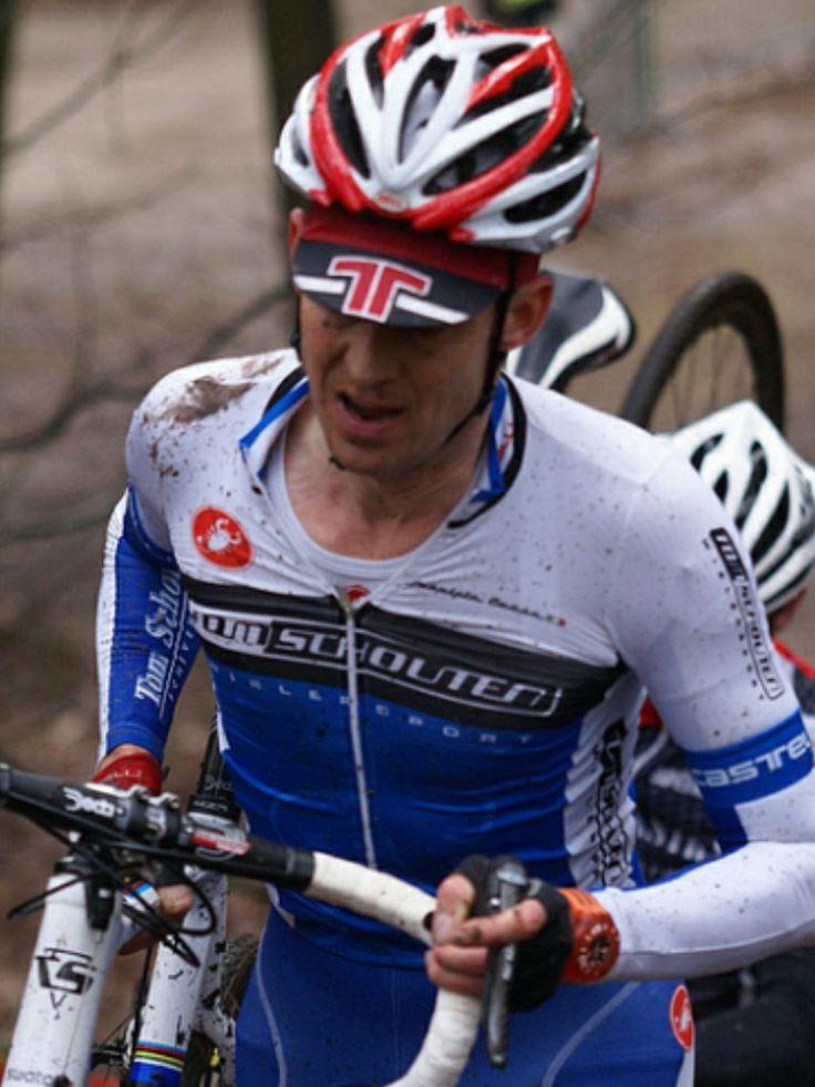 Dutch championships 10 th place