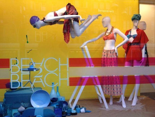 120+ фото Фееричные витрины магазинов - Лондон, Париж, Нью-Йорк http://happymodern.ru/vitriny-magazinov-46-foto-oformlenie-kotoroe-privlekaet/ Оформление витрины должно быть неординарным и захватывающим