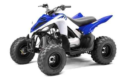 Yamaha Raptor 90 For Sale Craigslist >> 2018 Yamaha Raptor 90 Specs 2018 Yamaha Raptor 90 Top Speed 2018