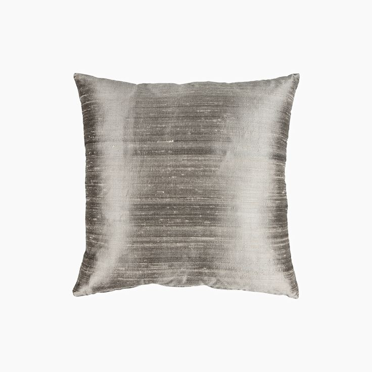 Lennol | MILLA silk cushion