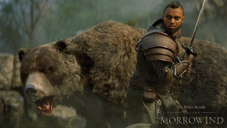 Nous annonçons The Elder Scrolls Online: Morrowind, le prochain chapitre de la série maintes fois primée The Elder Scrolls Online ! Revenez sur l'île légenda...