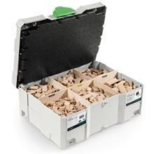 Festool 498899 Domino Assortment Systainer