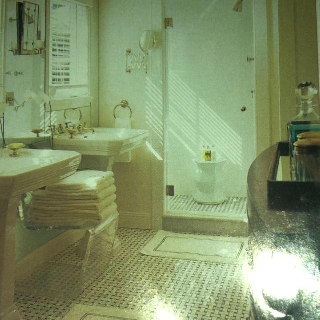 Bathroom Elle decor 06 | home inspiration | Pinterest