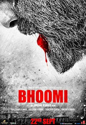 Bhoomi 2017 Free Movie Download Mkv HD Mp4 Full 480p 720p from hdmoviessite.Enjoy latest hollywood 2017 movies with your friends and family
