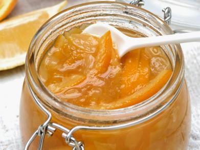 Abrikozenmarmelade met sinaasappel (Libelle Lekker!)