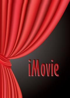 iMovie links, resources, lesson plans