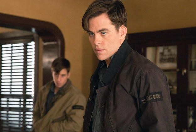What's New on Netflix: Movies and Shows Added This Month : Available Sept. 6: <em>The Finest Hours</em>