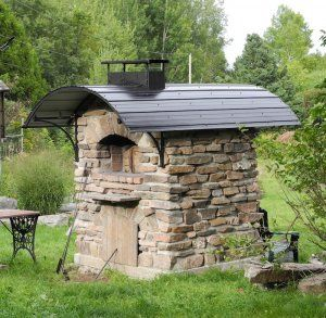 Looking for a simple roof design like this one.