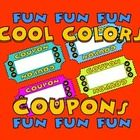 FUN Digital Art for Teachers. By Ms Emily on Teachers Pay Teachers. Get your tickets here! These ticket coupons are a cute and fun classroom reward system to be used in elementary grades.