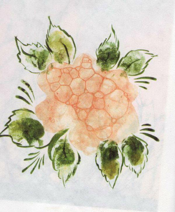 Картинки по запросу рисование мыльными пузырями акрил