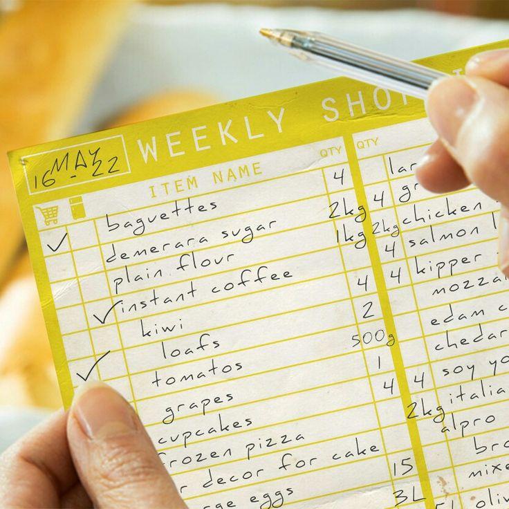 Shopping ON... Better late than never :D  shopping list form here: etsy.com/listing/278054720/ #shoppinglist #shopping #list #planner #instalike #follow #design #home #shop #grocery #menuplanner #mealplanner #menu #tesco #asda #sainsbury #highlights #minimal #modern #etsy #etsyshop #update