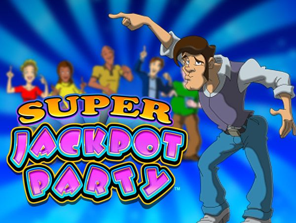 Uitgebreide recensie van de speelautomaat Super Jackpot Party van WMS: Wat Een Feest! Een van de leukste gokkasten die je kan vinden bij een online casino. Vooral de bonusronde is uniek, leuk en spannend! Lees hier waarom SuperBigWin Super Jackpot Party met een prachtige 9 beoordeelt en waar je deze leuk gokkast kan spelen!